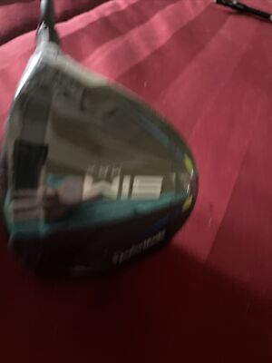 $ CDN327.01 • Buy Taylormade Sim 2 Max 3 Hl Faiway 16.5 Wood New