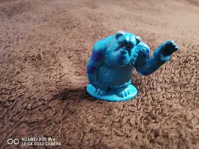 Monsters Inc Sully Disney Metalfig/ Monsters Inc Sully Cake Topper/ Monsters Inc • 0.99£