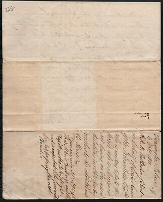 £299.99 • Buy 1811 EDWARD, DUKE OF KENT Signed Letter (father Queen Victoria) Royal Autograph
