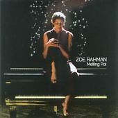 Zoe Rahman - Melting Pot (2006). Brand New, Still In Sealed Wrapper • 7£