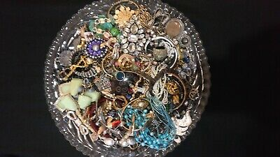 $ CDN18.93 • Buy  Huge Vintage To Now Jewelry Lot Estate Find Unsearched Untested B2.