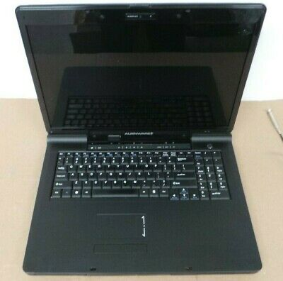 $ CDN212.15 • Buy Alienware  M9700i - R1 Series Core 2 Duo  2gb Memory 120 Gb Hdd  For Parts