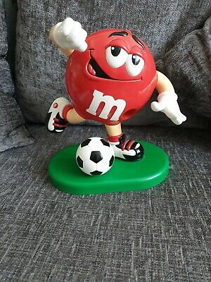 Mars M And M Sweet Dispenser Figure • 6£