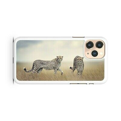 $ CDN17.38 • Buy Fierce Powerful Majestic Spotted Leopard Animals Cloudy Sky Phone Case Cover