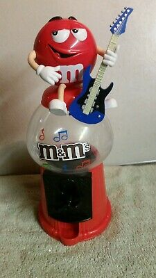 Vintage  M&M Chocolate Sweet Dispenser  • 10£