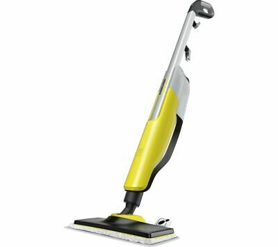 £99 • Buy KARCHER SC 2 Upright EasyFix Hot Steam Mop Cleaner - Yellow - Currys