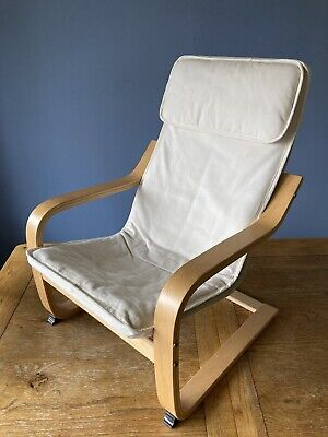 Children's IKEA Poang Chair • 8£