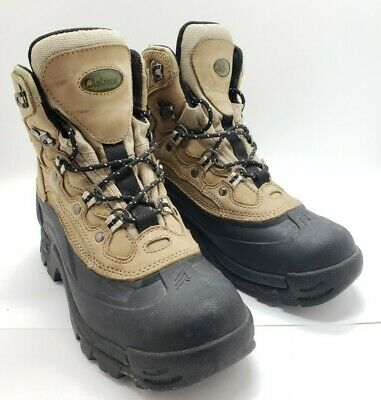 LaCrosse Women's Sz 8 Waterproof Boots Thermolite Insulated Hiking Winter 461600 • 25.32£