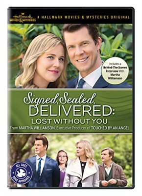 AU19.44 • Buy Signed Sealed Delivered: Lo...-signed Sealed Delivered: Lost Without Y Dvd Nuovo