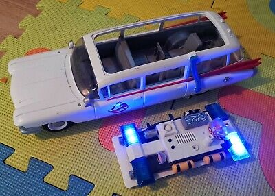 Playmobil 9220 Ghostbusters Ecto1 Car With Lights And Sound • 3.20£