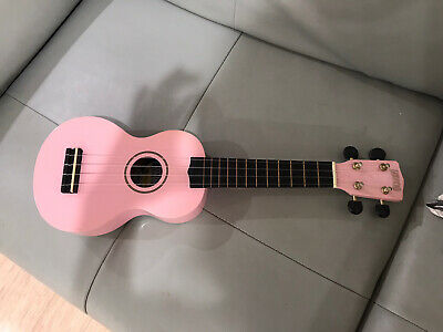 AU25 • Buy Pink Mahalo Ukelele With Case ( Works Perfectly, Kids Mini Size, Amazing Sound)