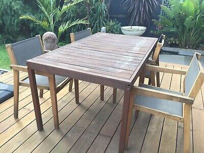 AU120 • Buy Outdoor Table And Chairs