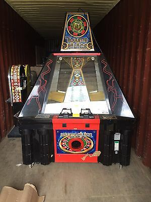 £1350 • Buy Coin Operated Roulette Palace Arcade Machine