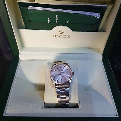 $ CDN4779.08 • Buy Rolex 1003. Oyster Perpetual.  Lovely. Boxed.