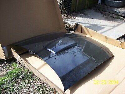 $750 • Buy Ford Mustang Hood Fits 05 To 09