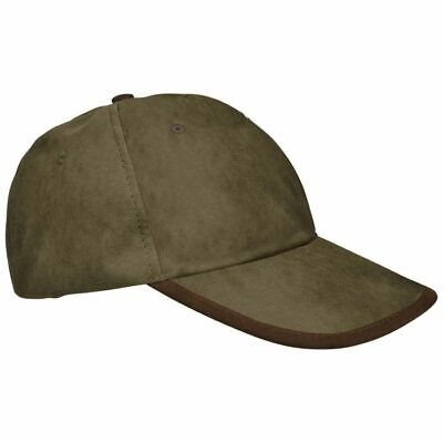 £14.99 • Buy Percussion Normandie Baseball Cap Hat Green Country Hunting Shooting 3472