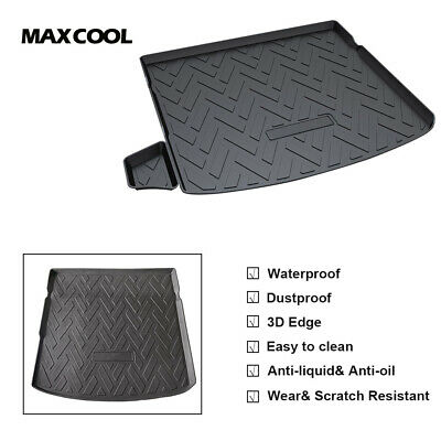 AU68.99 • Buy Heavy Duty Cargo Mat Boot Liner Luggage Tray For Ford Everest SUV 2015-2020