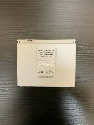 $45 • Buy Genuine Apple MacBook Pro 15  A1150 A1211 A1226 A1260 Rechargeable Battery A1175