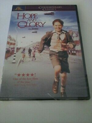AU26.15 • Buy Hope And Glory (DVD, 2001) WS Sebastian Rice-Edwards, Sarah Miles BRAND NEW