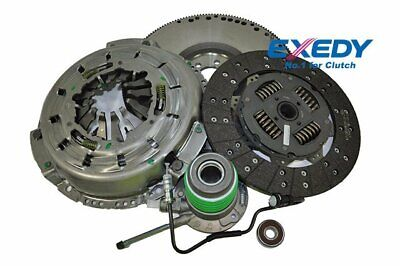 AU1186.80 • Buy EXEDY CLUTCH KIT Inc SMF And CSC SUIT HOLDEN COMMODORE CLUBSPORT MALOO LS2 L98