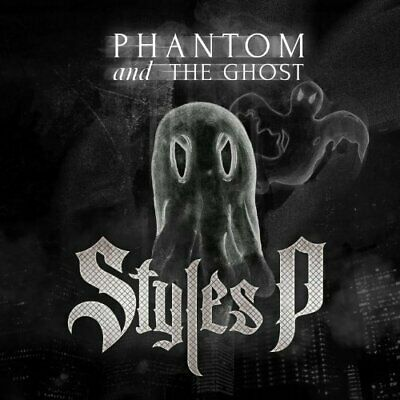£10.17 • Buy STYLES P-Phantom And The Ghost (US IMPORT) CD NEW