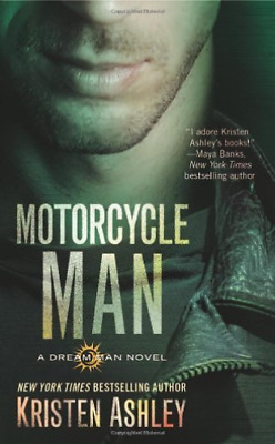 AU11.60 • Buy Ashley, Kristen-Motorcycle Man (US IMPORT) BOOK NEW