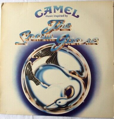£20 • Buy Camel The Snow Goose Original Vinyl LP 1975