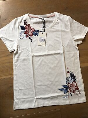 £5 • Buy Pepe Jeans T Shirt - Womens - Size S - New With Tags. Other Sizes Available.
