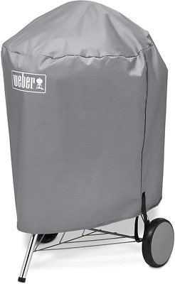 $ CDN104.77 • Buy Weber Grill Cover, Fits 57cm Charcoal Grills