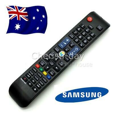 AU17.95 • Buy For SAMSUNG TV REMOTE CONTROL REPLACE BN59-01198C BN59-01198Q UA40J6200AW Etc.