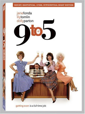 AU9.93 • Buy FONDA,JANE-9 To 5 DVD NEUF