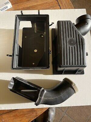 AU370 • Buy Commodore Genuine Gmh Vs V8 Cold Air Intake Box Assembly  New Old Stock