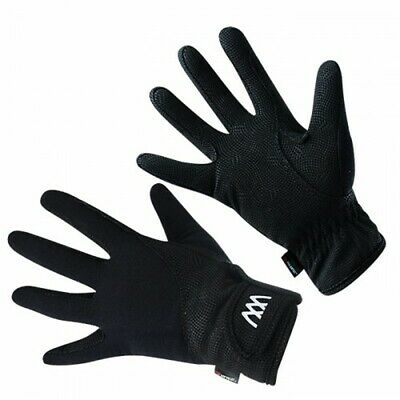 £31.95 • Buy Woof Wear Precision Thermal Riding Glove - Black