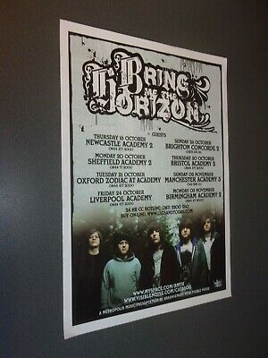 £10 • Buy Music Posters From Manchester University 2000-2013