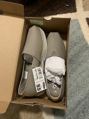 £16.54 • Buy Bobs Skechers Womens Breeze Slip On Taupe Shoes 32719/TPE NEW Size 7