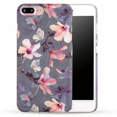 AU1.80 • Buy Phone Case For IPhone 6S Cover Flower Cute Girls Shockproof Hard Bumper Phone