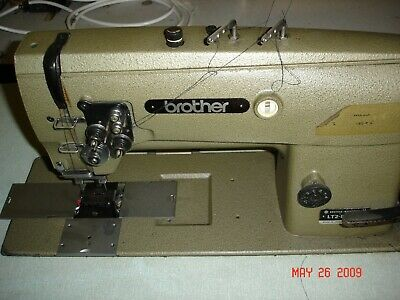 £240 • Buy Brother Twin Needle Sewing Machine LT2-B832-3