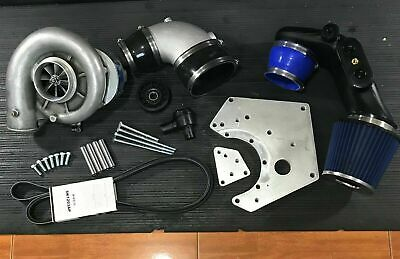 $3499.99 • Buy ⭐️⭐️⭐ 05 + Ford Mustang Gt 3 Valve 4.6 V8 Blower Turbo Supercharger