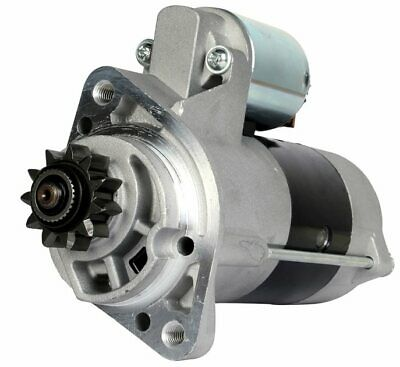 $155.06 • Buy Starter S14-413 S14-413C M8T76071 0986025730 DRS0133 23300-EB30A New