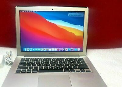 """View Details Apple MacBook Air 13"""" 2.6ghz I5 256GB SSD TURBO BOOST OS-2020 - 3 YEAR WARRANTY • 525.00$"""