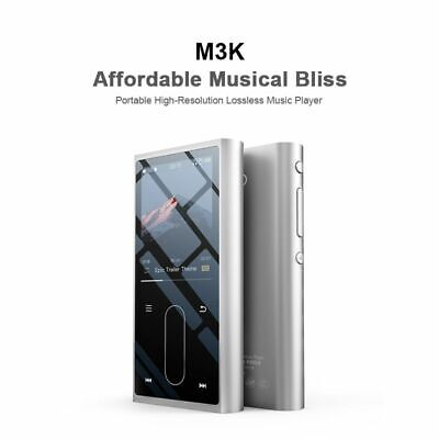 $162.32 • Buy HIFI MP3 Music Player Hi-Res Lossless Portable DAC Chips High Fidelity Recording