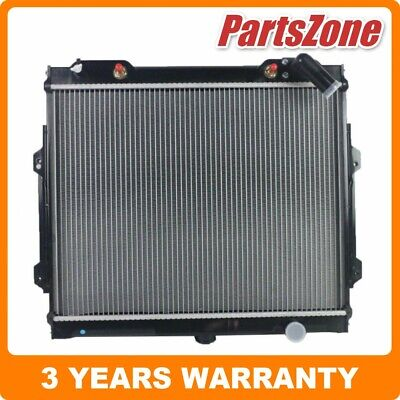 AU131.39 • Buy Radiator Fit For Mitsubishi Pajero NH NJ NL NK 89-97 3.5L V6 Petrol AT MT 32mm