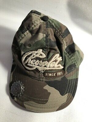 £7.90 • Buy Chevrolet Camouflage Hat Baseball Cap With Bottle Opener Adjustable Truck Chevy