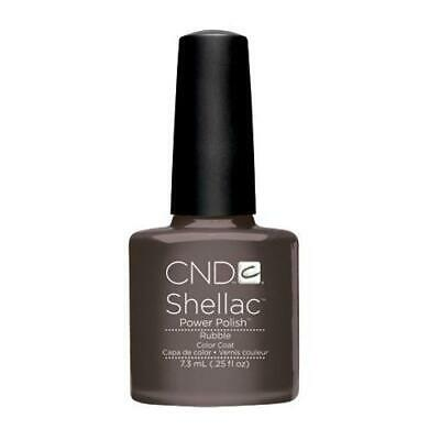 AU20 • Buy CND Shellac Rubble