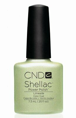 AU20 • Buy CND Shellac Lineade