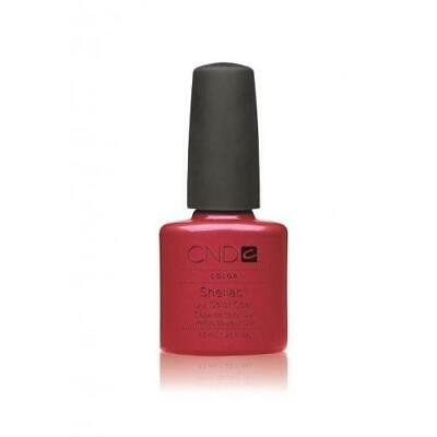 AU20 • Buy CND Shellac Hollywood