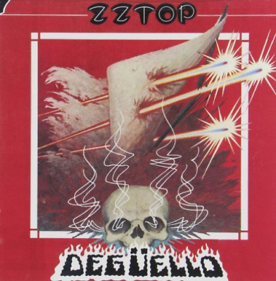 AU9.24 • Buy Zz Top-deguello Cd Neuf
