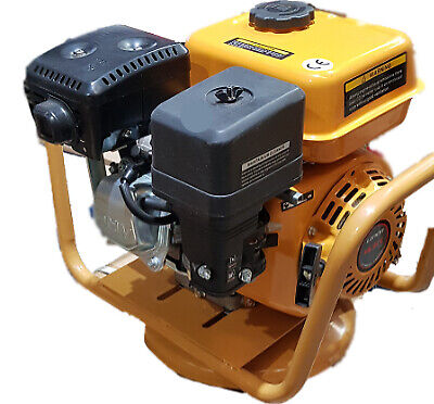 AU249 • Buy 5.5HP Petrol Engine - With Or Without Roll Cage