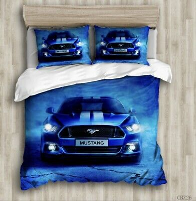 AU99 • Buy Ford Mustang Doona Cover Set