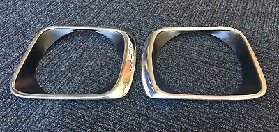 AU175 • Buy LJ Torana Headlight Surrounds S SL GTR XU1 Holden